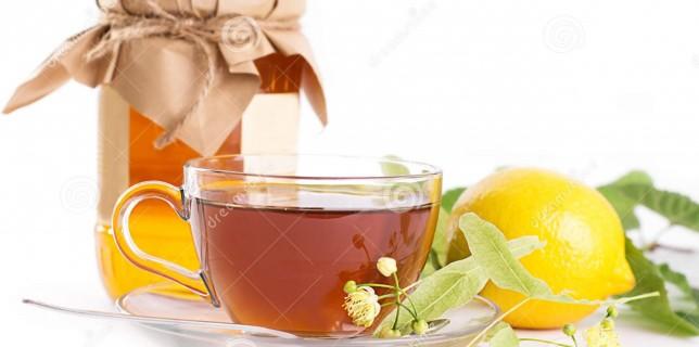 Μέλι και λέμόνι